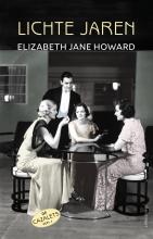 Elizabeth Jane  Howard De Cazelets deel 1 en 2 samen geseald