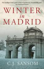 C.J. Sansom , Winter in Madrid
