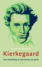 Geert Jan  Blanken Kierkegaard
