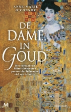 Anne-Marie  O`Connor De dame in goud