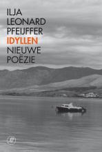 Ilja Leonard  Pfeijffer Idyllen