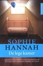 Sophie  Hannah De lege kamer
