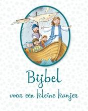 Juliet  David Bijbel voor een kleine kanjer