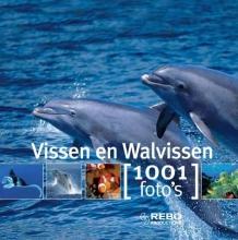 Frédr´ique Bar, Vissen en walvissen 1001 foto`s