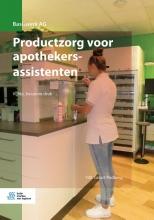 Y.M. Groot-Padberg , Productzorg voor apothekersassistenten