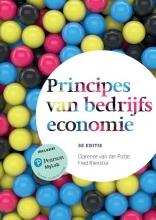 Fred Rienstra Clarence van der Putte, Principes van bedrijfseconomie