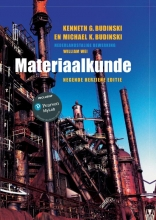 Michael Budinski Kenneth G. Budinski, Materiaalkunde