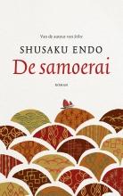 Shusaku  Endo De samoerai