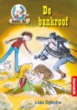 Lida Dijkstra , De bankroof