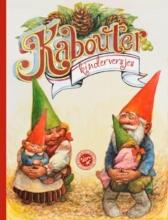 Rien  Poortvliet Kabouter kinderversjes