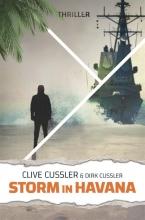 Clive  Cussler Storm in Havana