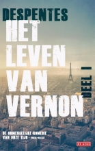 Virginie  Despentes Het leven van Vernon 1