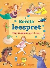 , Eerste leespret voor meisjes vanaf 6 jaar