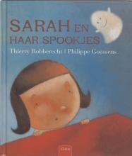 Thierry  Robberecht Sarah en haar spookjes