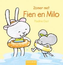 Pauline Oud , Zomer met Fien en Milo