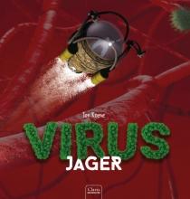 Ton Koene , Virusjager