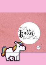 Nicole  Neven Mijn bullet journal eenhoorn
