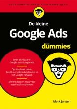 Mark Jansen , De kleine Google Ads voor Dummies