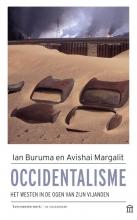 Avishai Margalit Ian Buruma, Occidentalisme