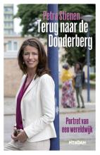 Petra Stienen , Terug naar de donderberg