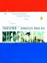 Jesse  Goossens Tausend Dingetjes uber die Niederlande