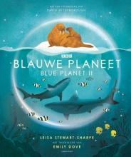 Leisa Steward-Sharpe , Blauwe planeet