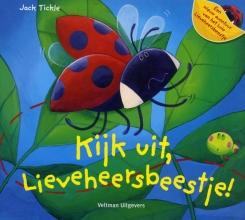 Tickle, Jack Kijk uit, lieveheersbeestje!