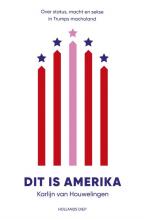 Karlijn van Houwelingen , Dit is Amerika