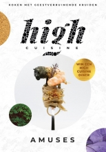 Noah Tucker Anthony Joseph, High Cuisine: Amuses