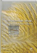 H.K.M.  Moller Pillot Chironomidae Larvae Volume 2