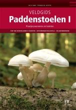 Nico  Dam, Thomas W.  Kuyper Veldgids paddenstoelen