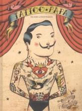 Daniel  Nesquens Tattoo-papa