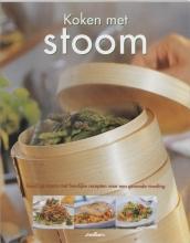 J.  Stacey In de moderne keuken Koken met stoom