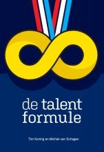 Michiel van Schagen Tim Koning, De Talentformule