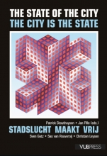 , The State of the City. The City is the State