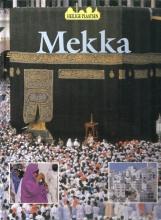 Shahrukh Husain , Mekka