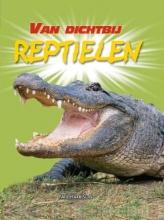 P. Harrison Reptielen