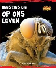 John  Perritano Beestjes die op ons leven