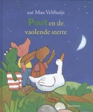 Max  Velthuijs Puut en de vaolende sterre