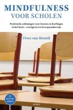 Trees van Hennik Mindfulness voor scholen