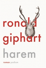 Ronald  Giphart Harem