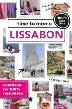 Natasha von Muhlen time to momo Lissabon