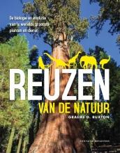 Graeme D.  Ruxton Reuzen van de natuur