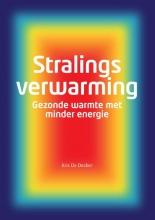 Kris De Decker , Stralingsverwarming