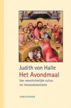 Judith von Halle Het laatste avondmaal