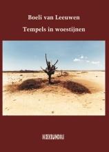 Boeli van Leeuwen Tempels in woestijnen