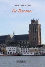 Janny de Heer De Barones