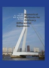 M.J. Vuik C. Vuik  F.J. Vermolen  M.B. van Gijzen, Numerical methods for ordinary differential equations