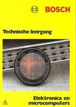 , Elektronica en microcomputers