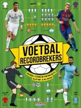 Kevin  Pettman Voetbal Recordbrekers